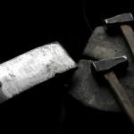 鍛える道具の美