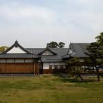 美しく復元された佐賀城本丸