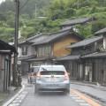 古い町並みが残るGazooMura祖谷
