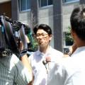 日本グッドイヤー福永さんのインタビュー