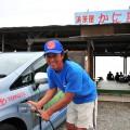 """浜茶屋かに屋の伊藤さん""""プラグイン"""""""