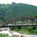 水を求めて沢山の橋を渡った