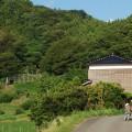 この集落を中心に保存活動が行われている