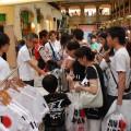 「SAVE JAPAN」Tシャツの売上金は復興支援に当てられる