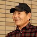 「はまかぜちゃん」生みの親、鈴木芳孝さん