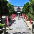 平安中期から「海の菩薩」として信仰されてきた普賢寺