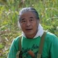 島田川を愛する奥田先生