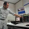生産井を監視するシステム