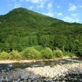 白神山地の美しい風景