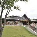 飯豊の森が分かる「源流の森センター」