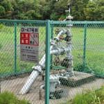 より深く掘られた産業用ガス井