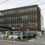 茨城トヨタ 水戸千波店