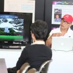トークイベント「エネルギー教室」