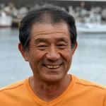 漁家民宿「浜の小屋」茂刈さん