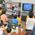 トヨタ飛行船エネルギー教室スペシャルバージョン開催