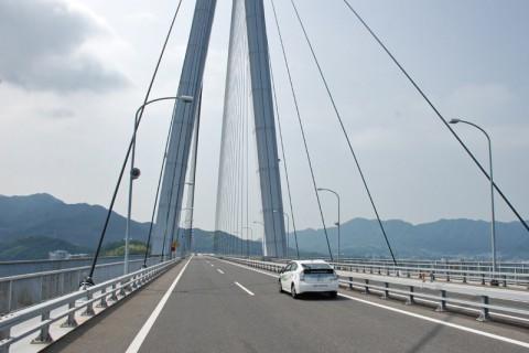 ここが広島と愛媛の県境