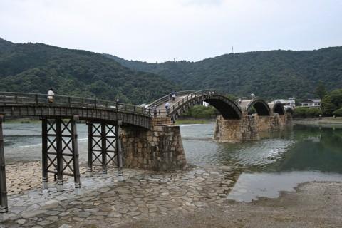 この橋を戻ってエコミッションの旅を続けよう